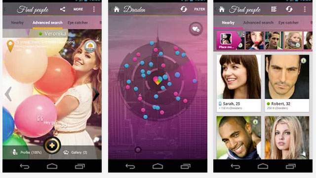Social-networking-dating-apps